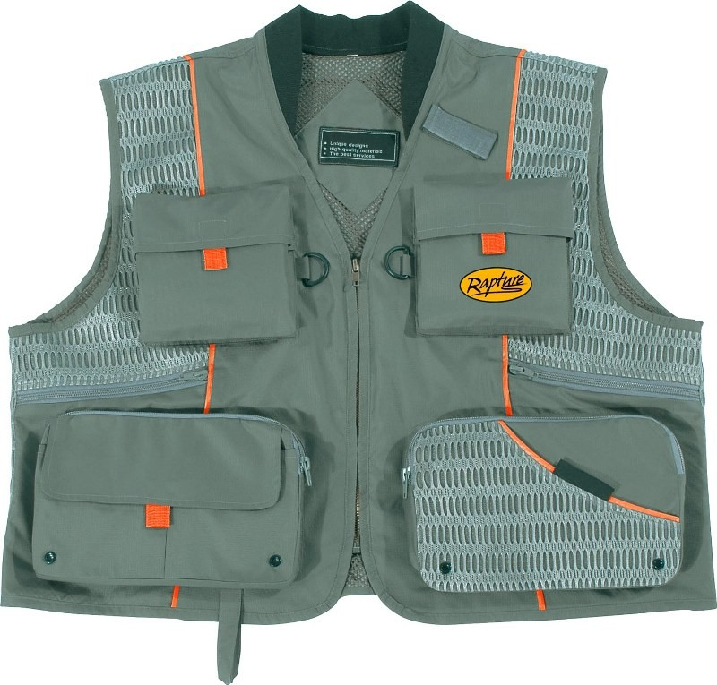 Vesta Rapture Gilet Pioneer Plus vel.XL