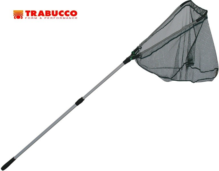 Podběrák Top Range Folding Net 50x50cm/2m