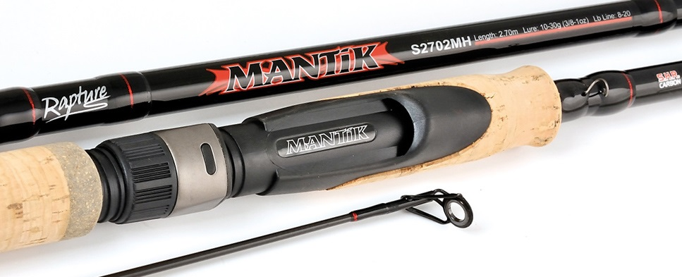 Prut Rapture Mantik S2102M 2,1m/7-21g