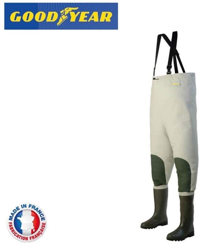 Holinky Hip Thigh Wader, vel. 46