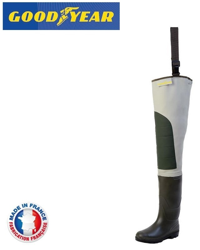 Holinky Hip Waders Cuissarde Sport, vel.41