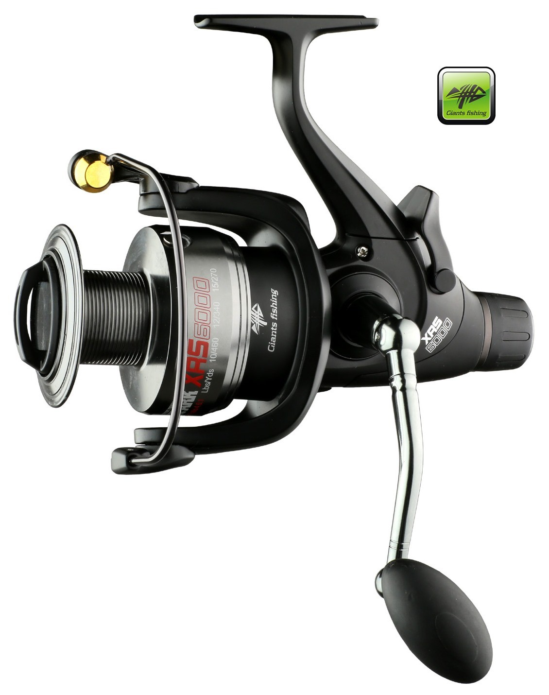 Giants Fishing Naviják XRS 6000 FS