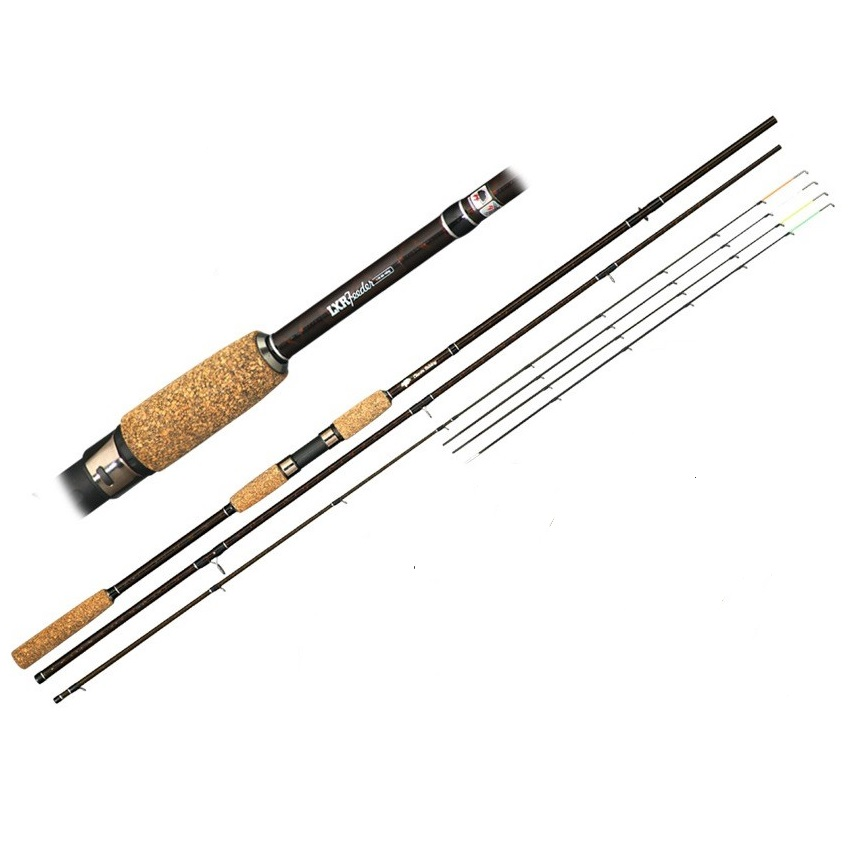 Giants fishing Prut LXR Feeder 11ft 50-100g