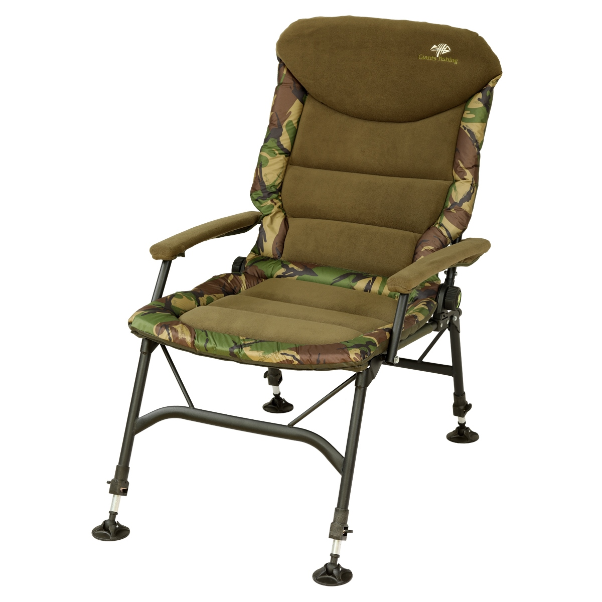 Sedačka RWX Large Camo Chair