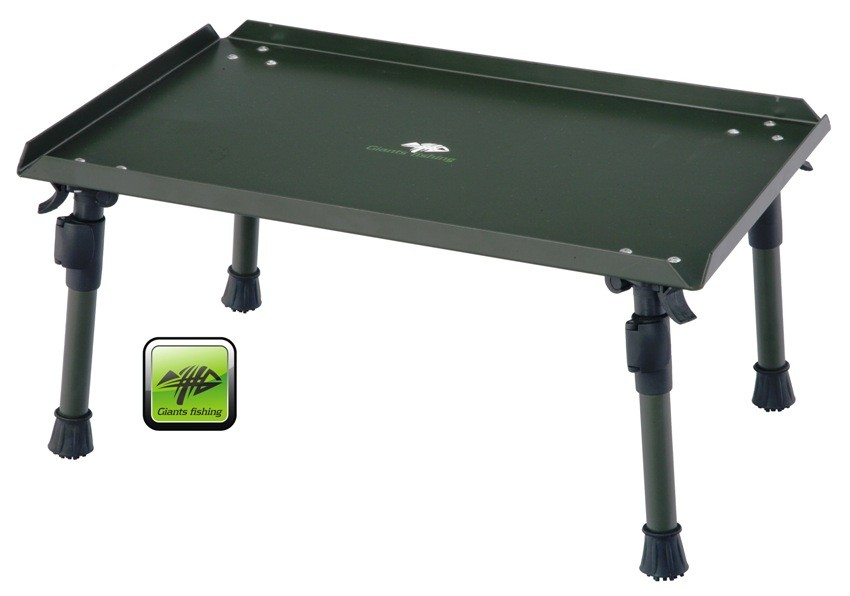 Giants Fishing Siesta Bivvy Table stolek