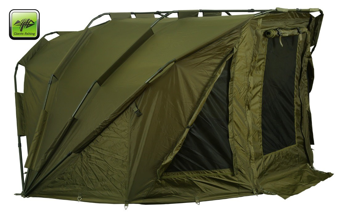Giants Fishing SPX Plus Bivvy 2 Man bivak