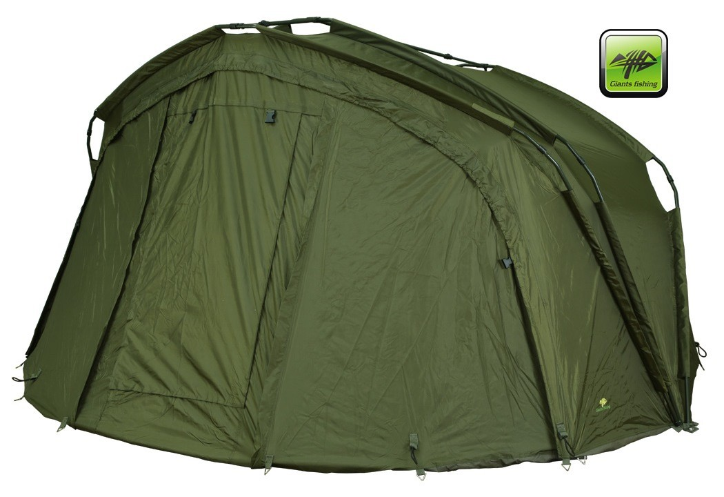 Giants Fishing QT Bivvy 2 Man bivak