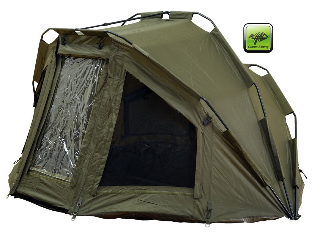 Giants Fishing Specialist XT Bivvy 2 Man bivak