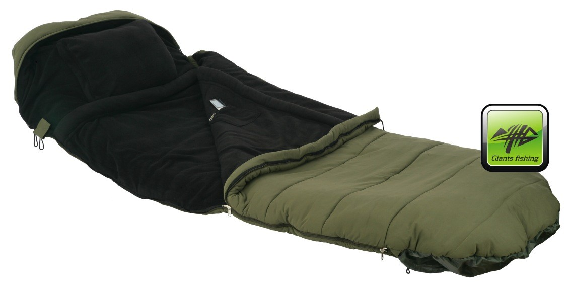 Giants Fishing Extreme 5 Season Sleeping Bag spací pytel
