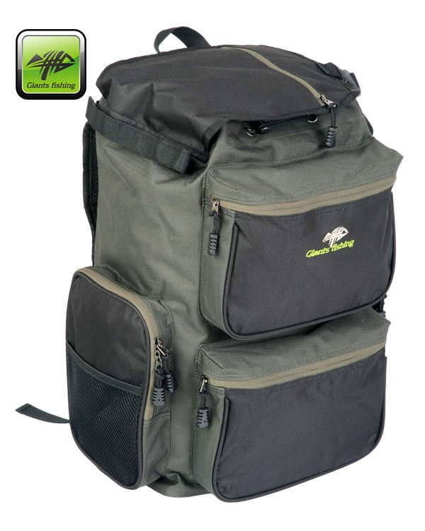 Batoh Giants Fishing Rucksack Classic Medium