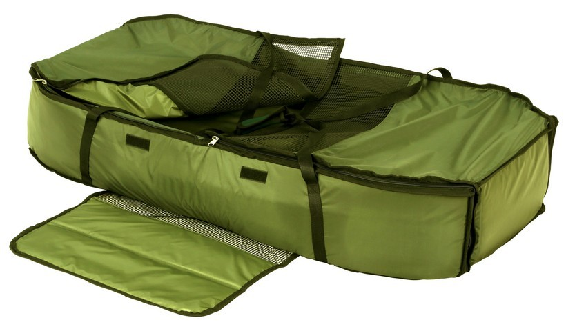 Giants Fishing Unhooking Mat Carp Cradle podložka