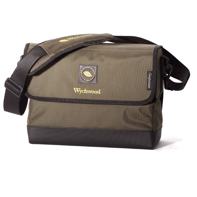 Wychwood Pouzdro na navijáky Competition Fly Reel Storage Case