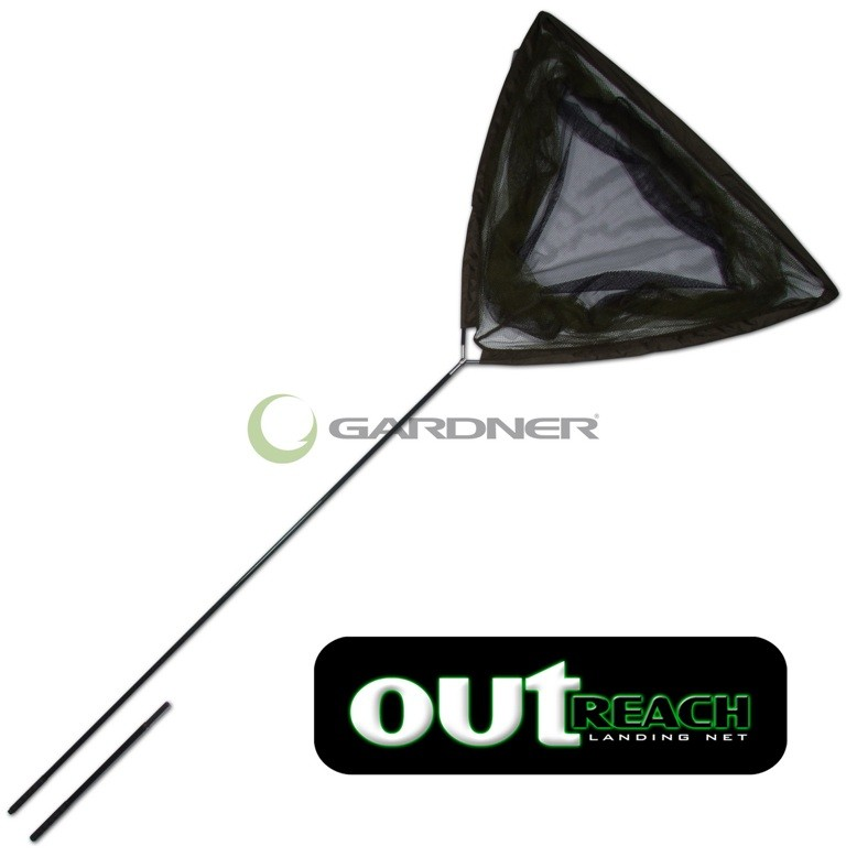 GARDNER Podberák - Out-Reach Landing Net - 42