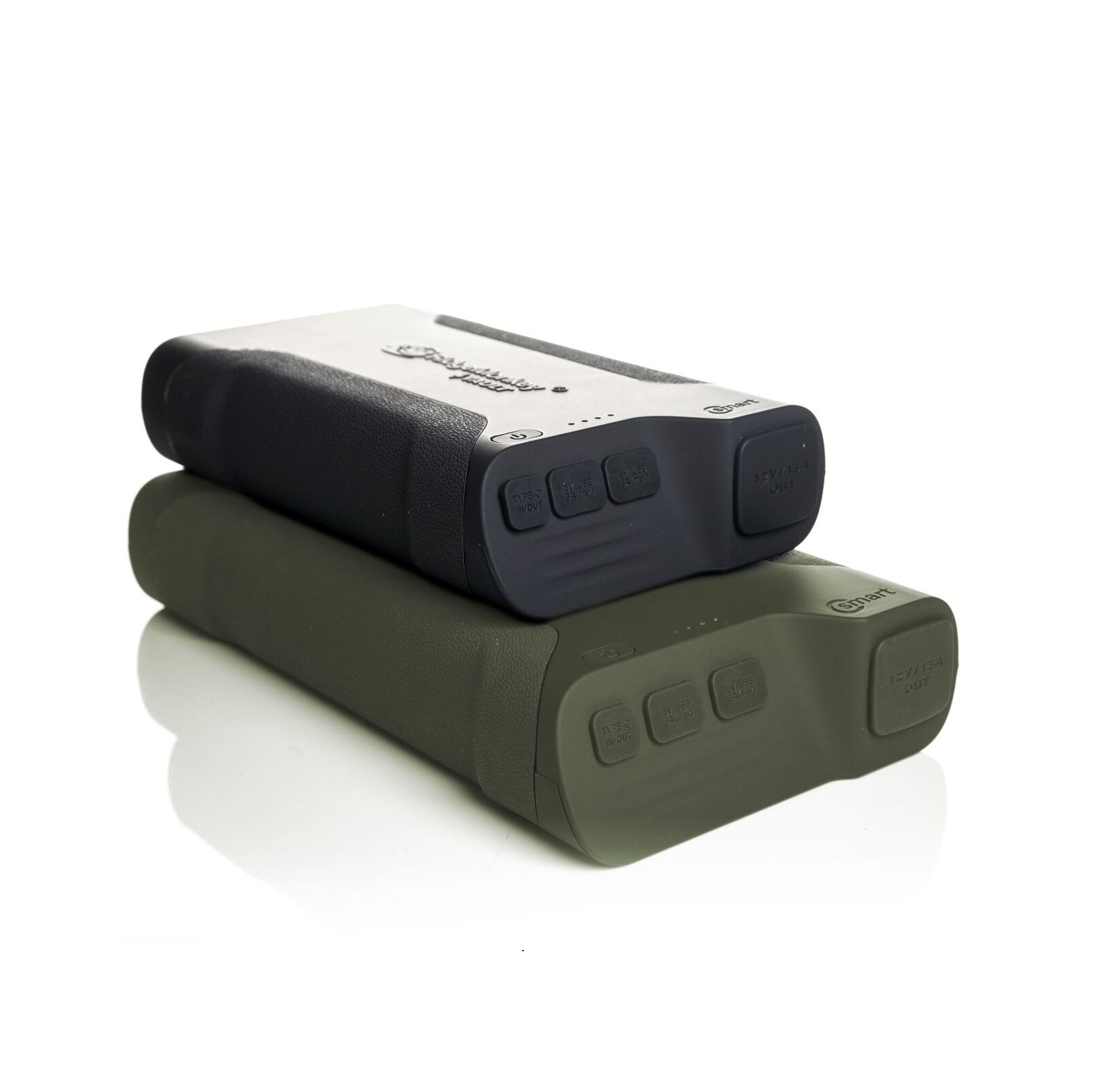 RidgeMonkey powerbanka Vault C-Smart 77850mAh| Gunmetal Green/zelená