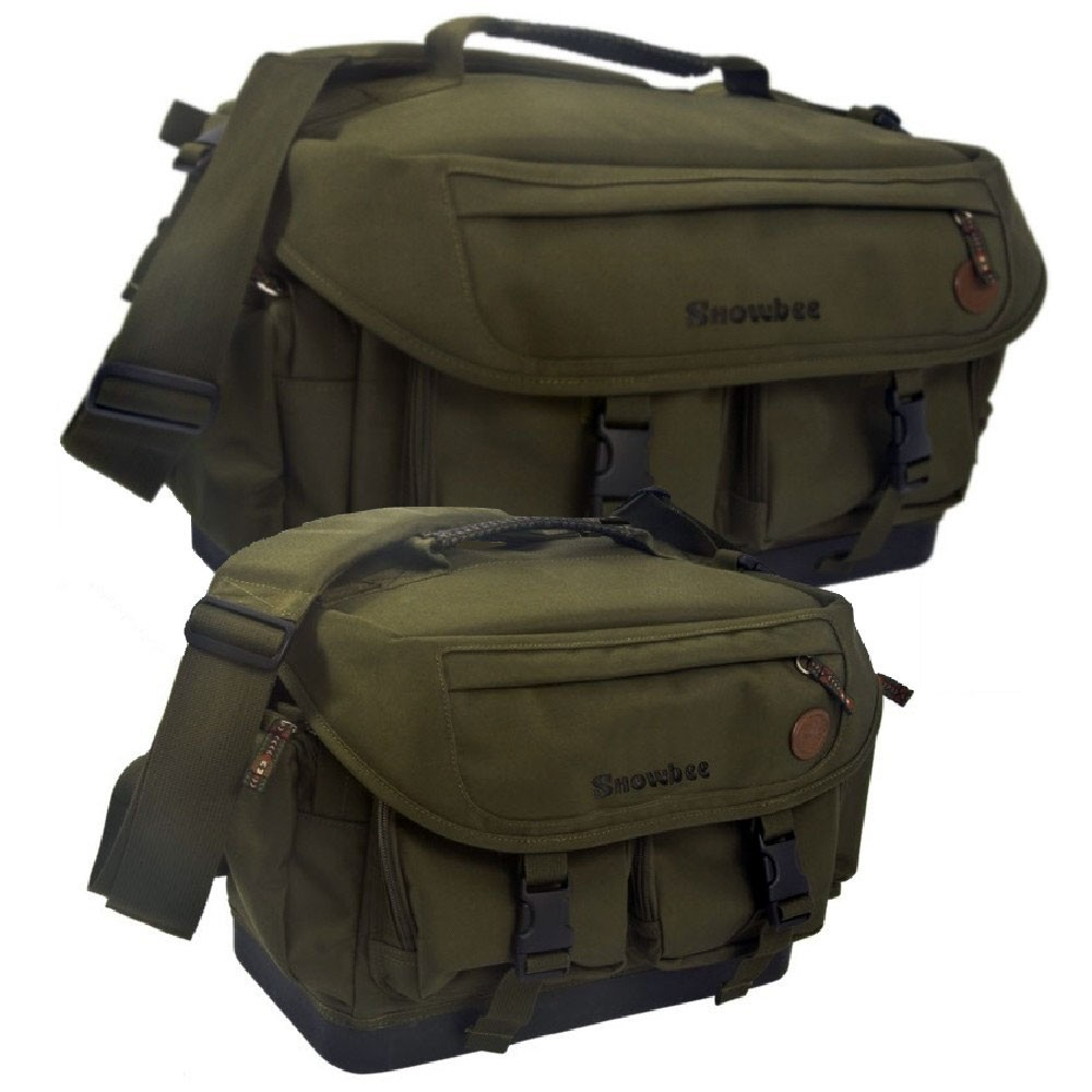 Taška XS FISHING BAG - MEDIUM