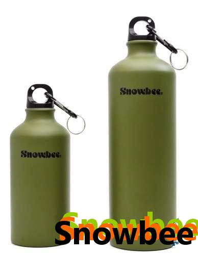 Lahev ALUMINIUM WATER BOTTLE 500ml