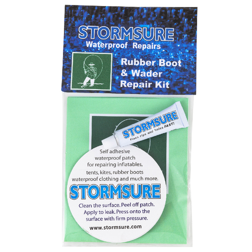 Lepící sada Stormsure Boot & Wader Repair Kit