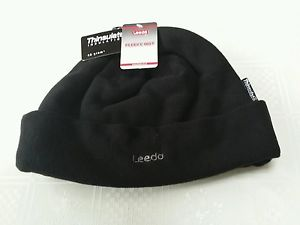 Čepice Fleece Hat Black