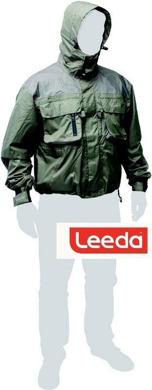 Bunda Volare Fly Jacket vel.XXL