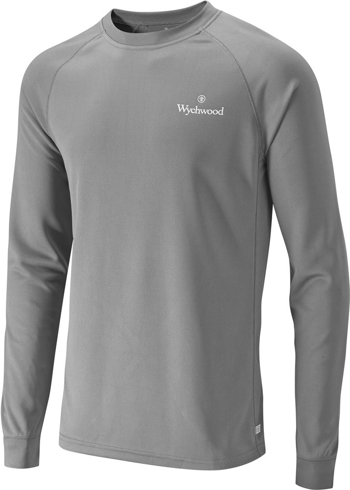 Termo tričko Base Layer Crew Neck, vel.L
