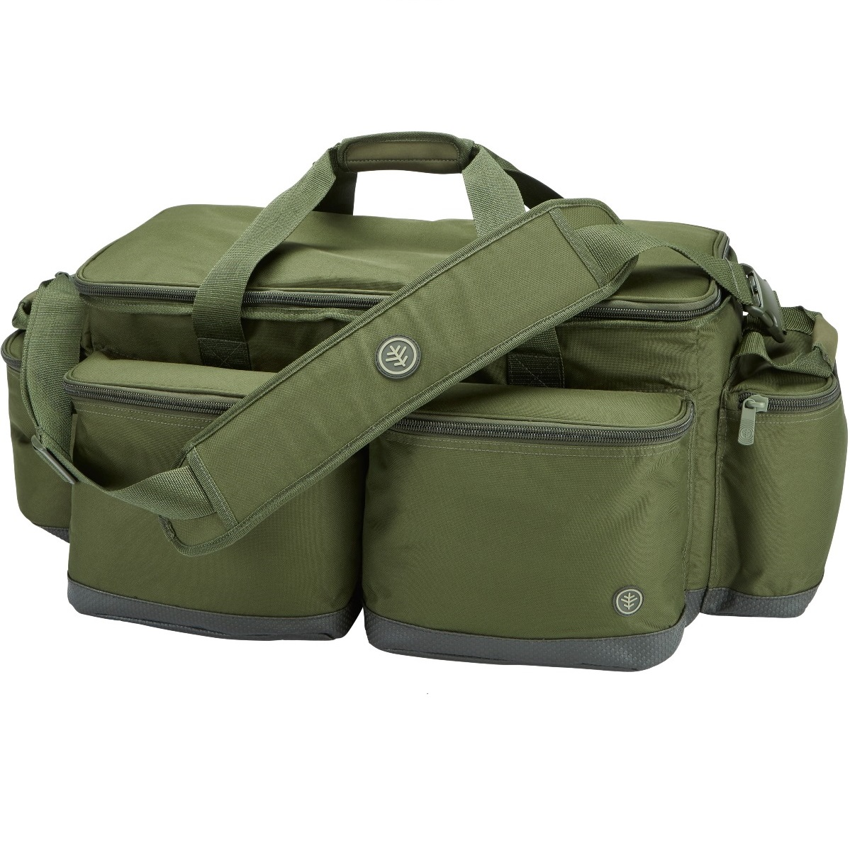 Taška System Select Long Haul Carryall