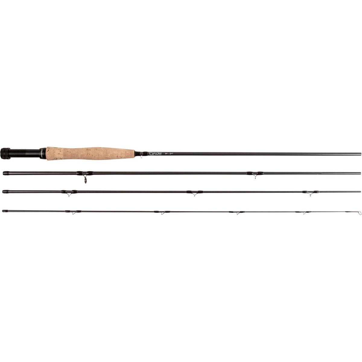 Wychwood Muškařský prut Flow Fly Rod 9,6ft, #7