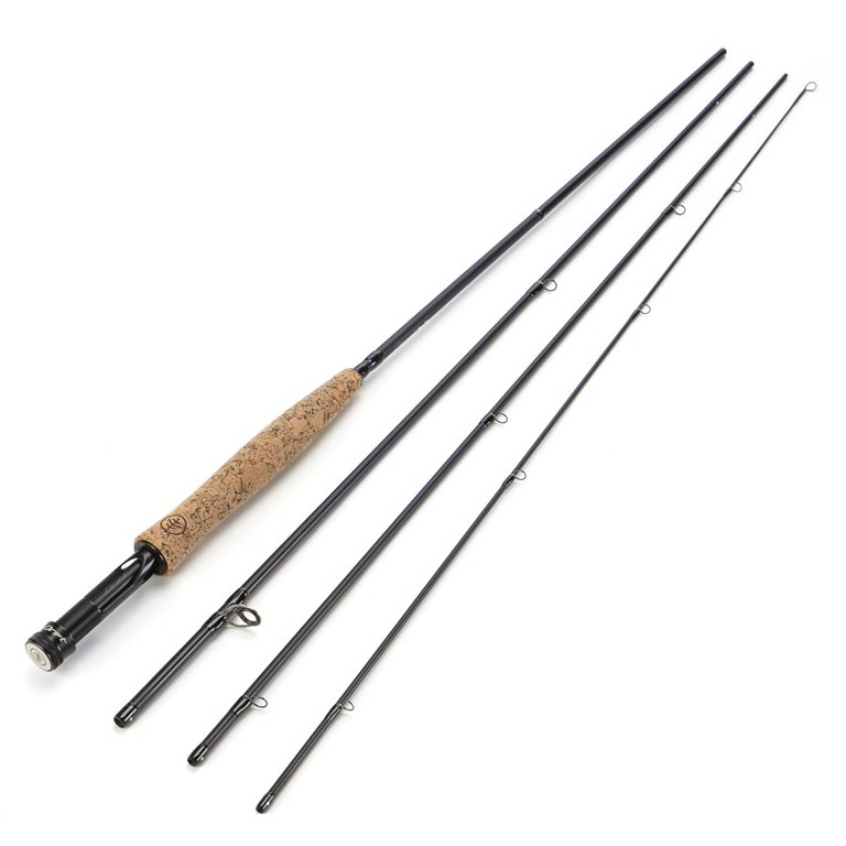 Wychwood Prut Drift 9ft #4 4pce Fly Rod