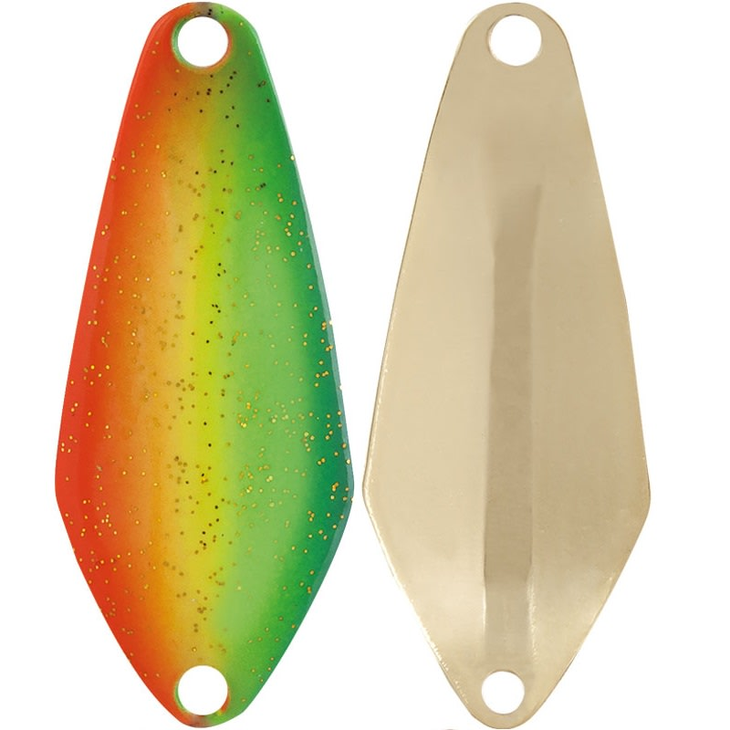 Plandavka Rapture Area Spoon Prism 2,6g/32mm(CGFO)
