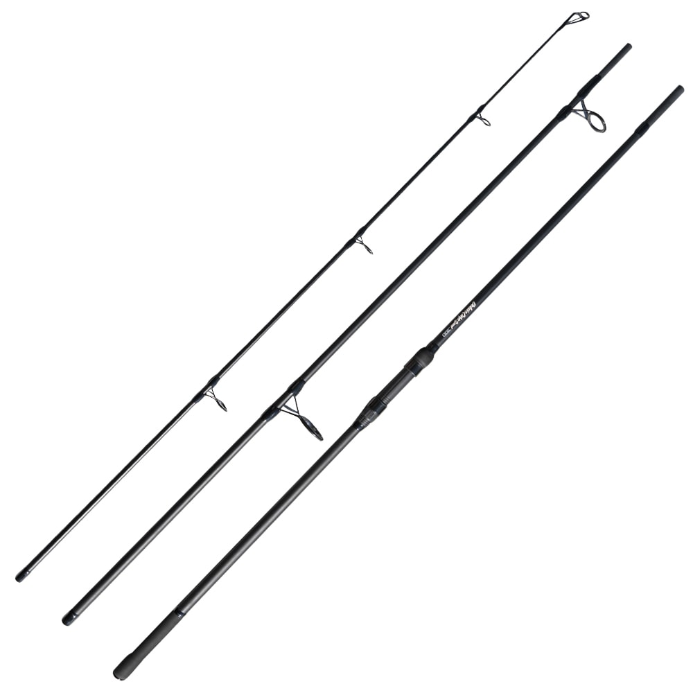 Giants fishing Prut Deluxe Carp Spod 12ft 5lb 3pc