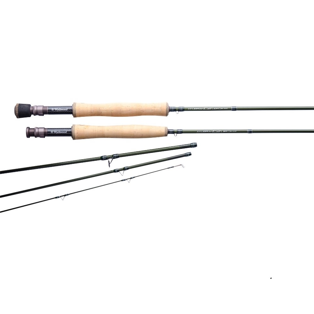 Wychwood Prut Truefly T2 9,6ft #7 4pce Fly Rod