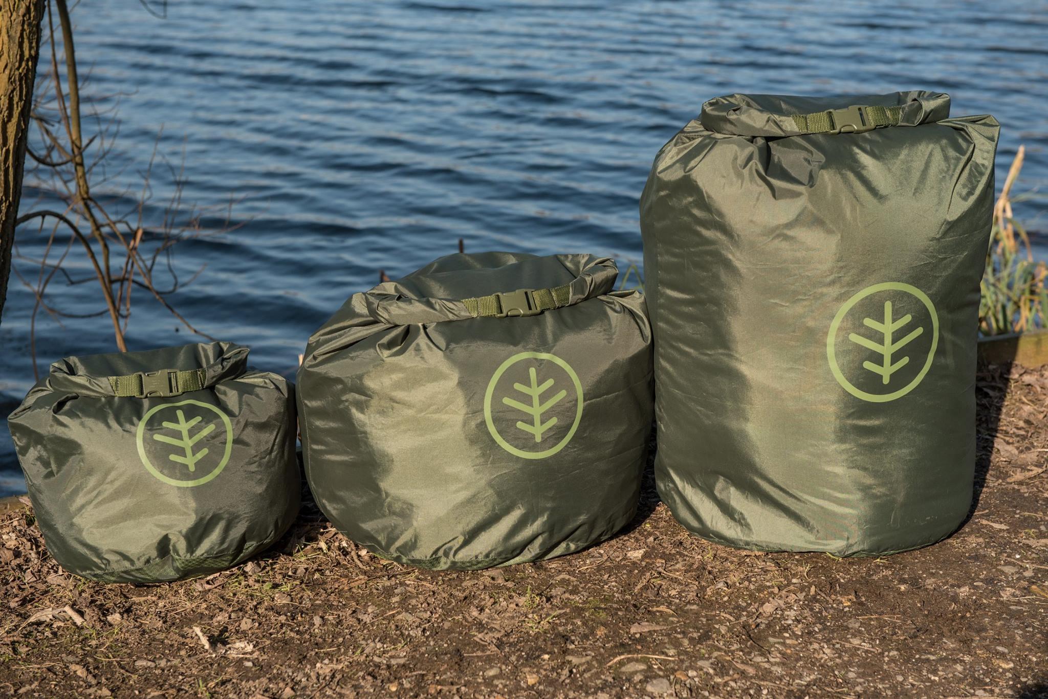 Vak Wychwood Medium Stash bag
