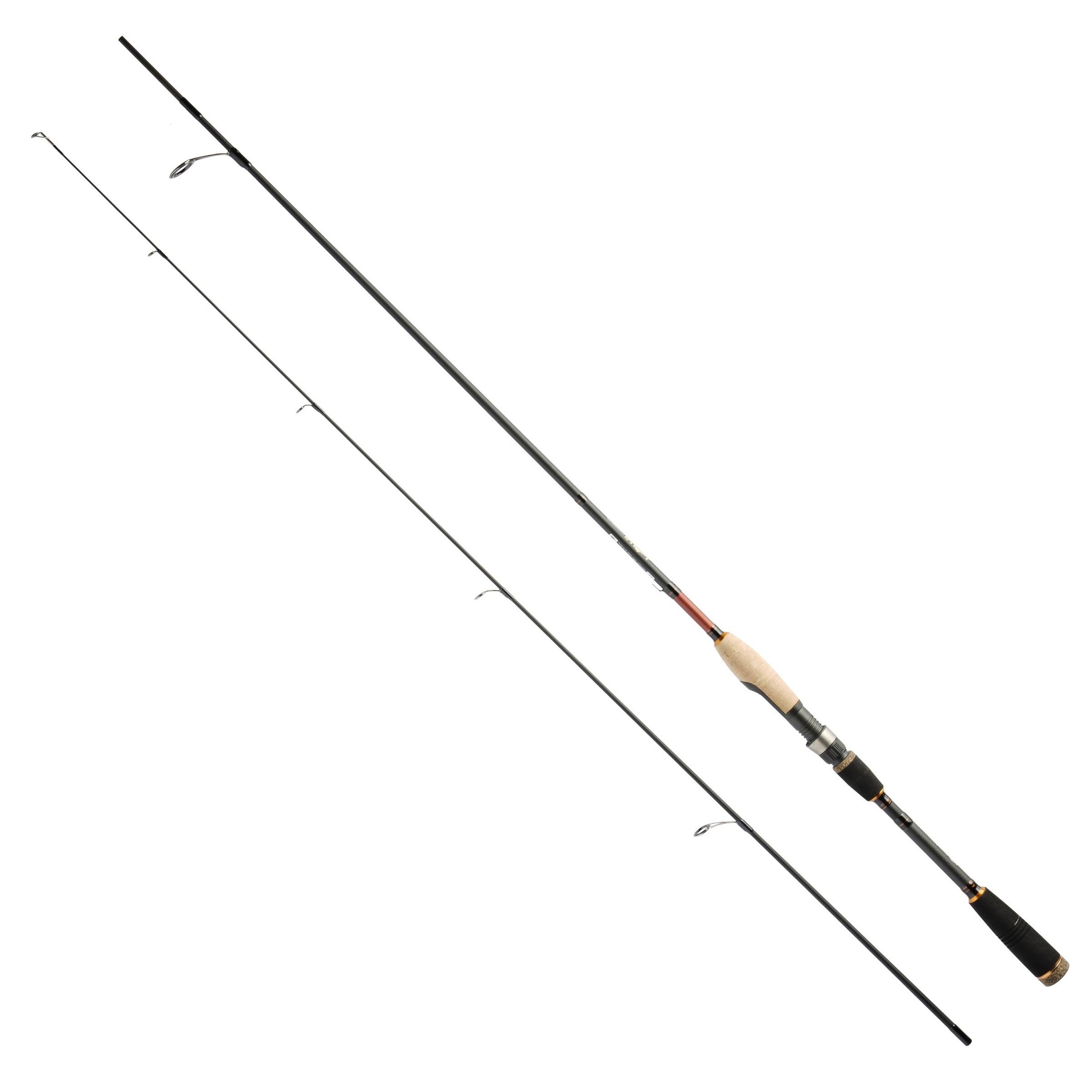 Giants fishing Prut Sensitive Spin 2,1m 2-13g