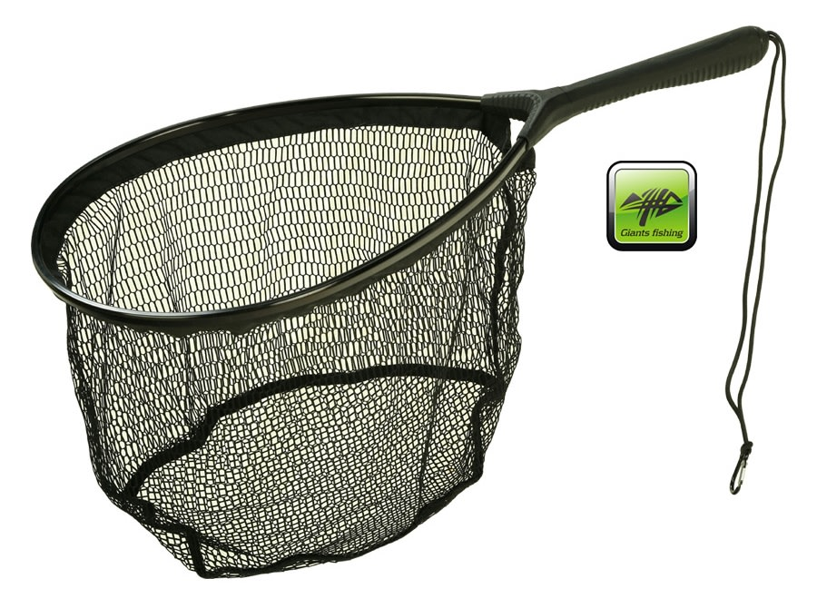Giants fishing Podběrák Trout Alu Landing Net