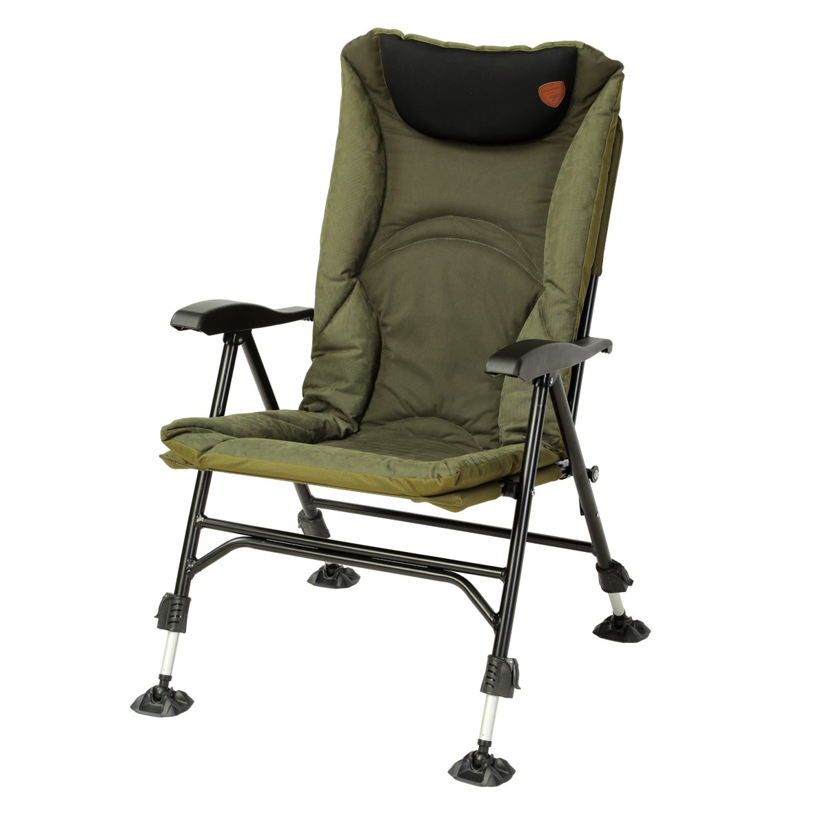 Giants fishing Sedačka Chair Luxury XS