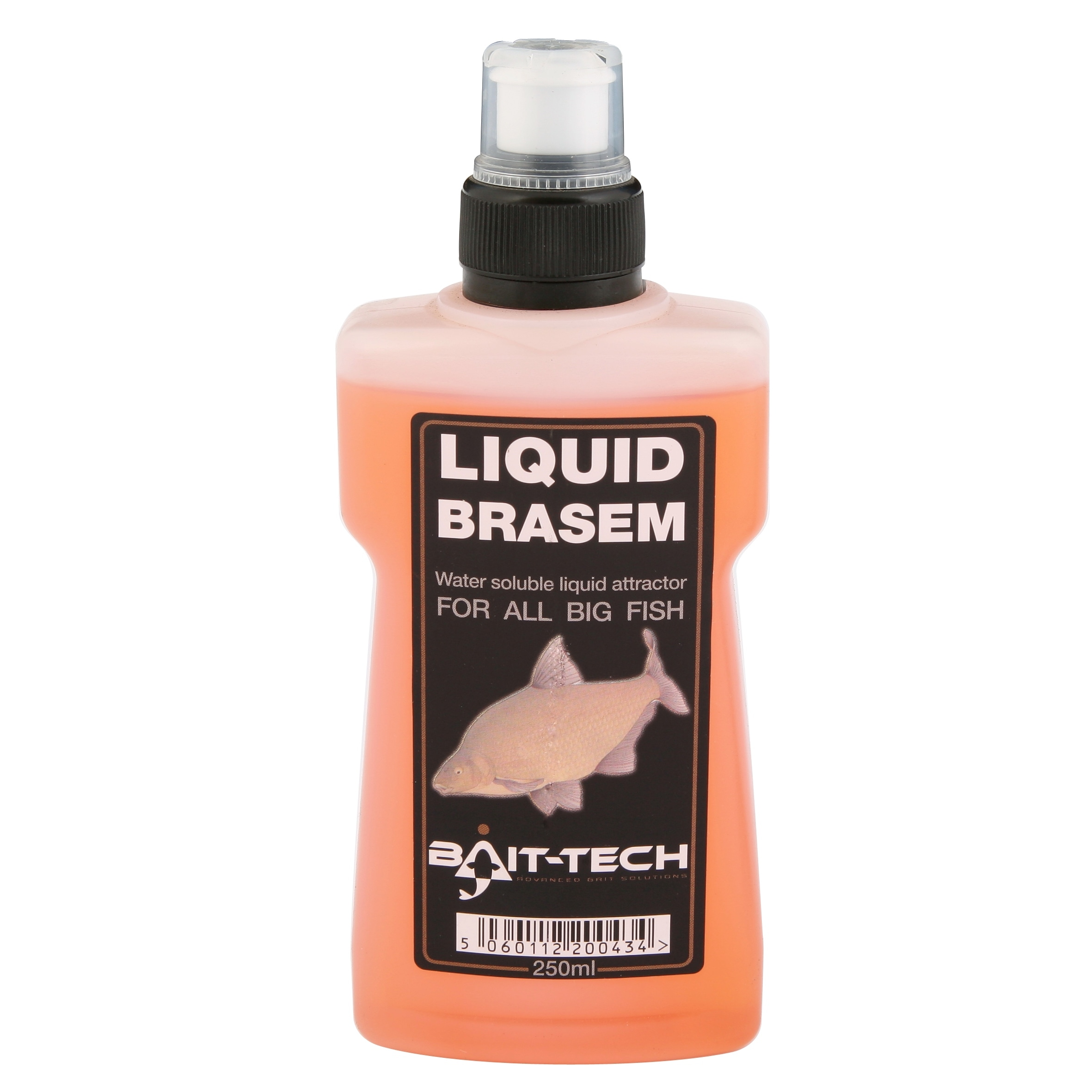 Bait-Tech Tekutá esence Liquid Brasem 250ml