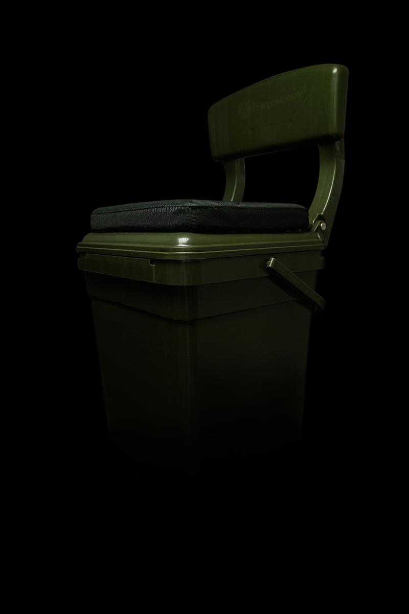 RidgeMonkey RidgeMonkey CoZee Bucket Seat pro kýbl Modular 30l