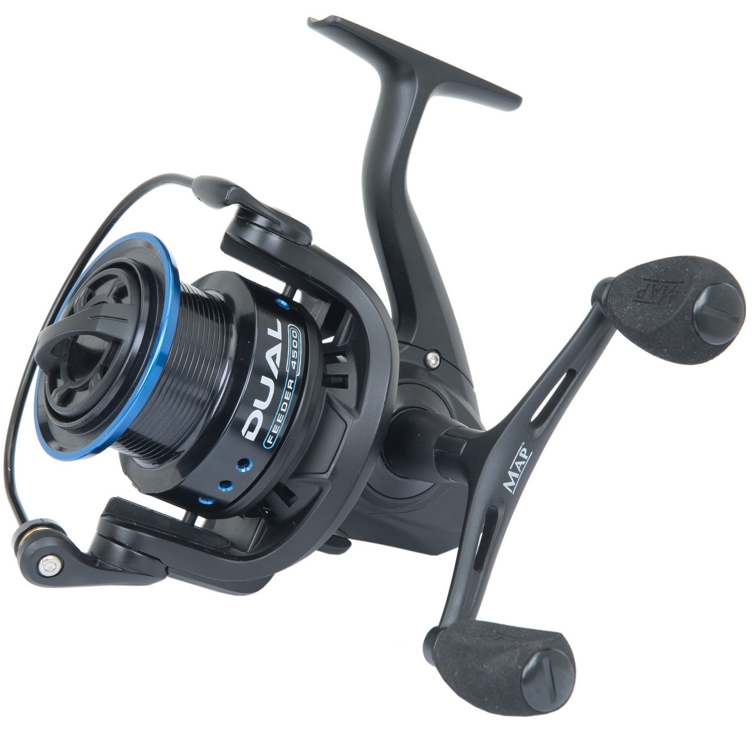 Naviják MAP Dual 4500 Reel