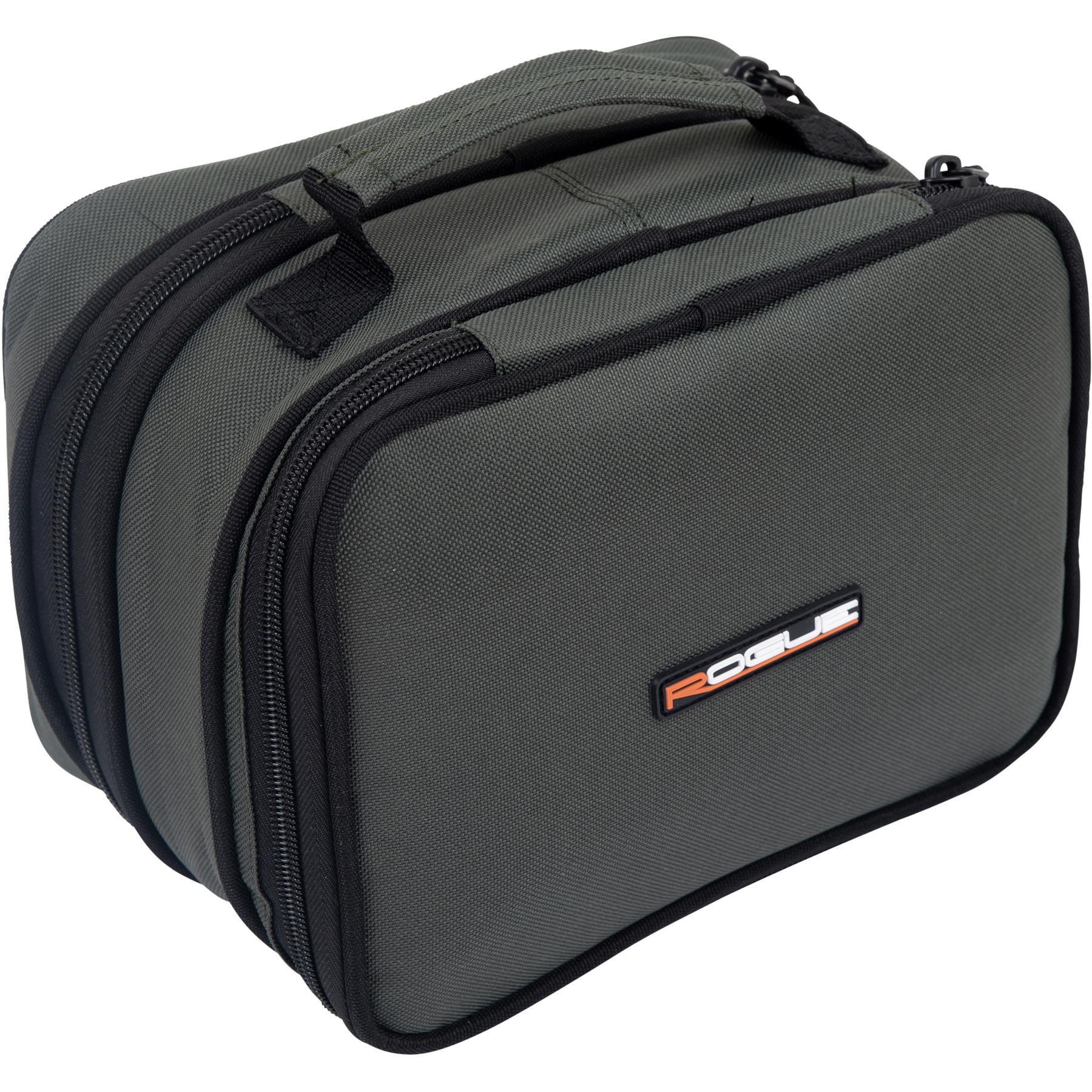 Leeda Pouzdra na doplňky Rogue Wallet Bag