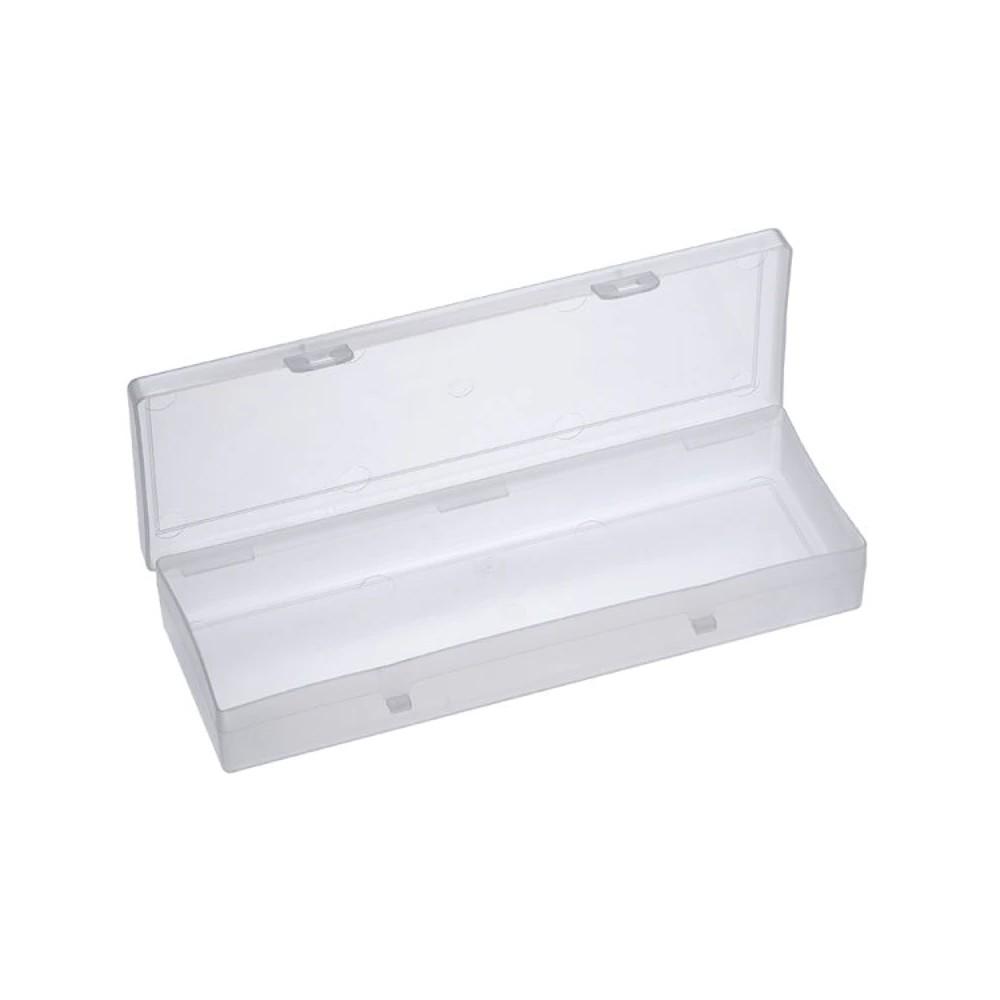 Plastica Panaro krabička 200C čirá