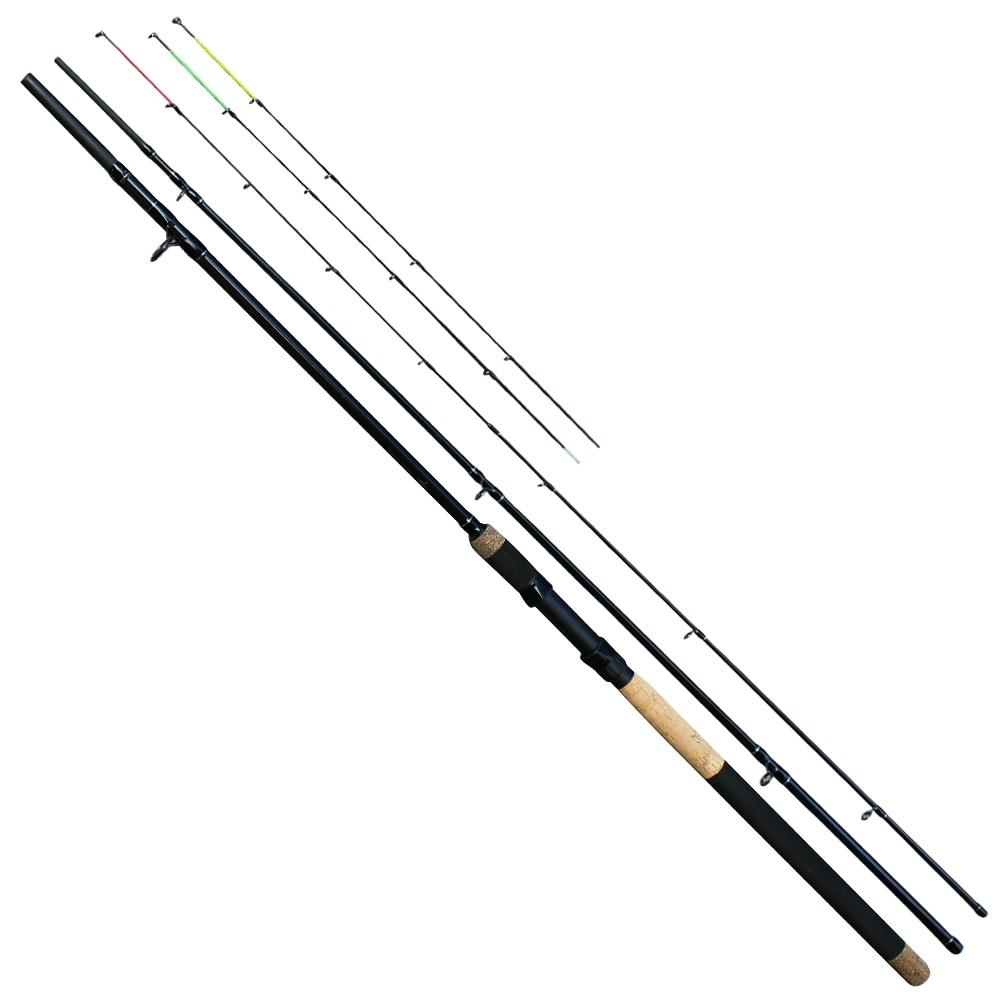 Giants fishing Prut Radiant MX Feeder 12ft 50-100g