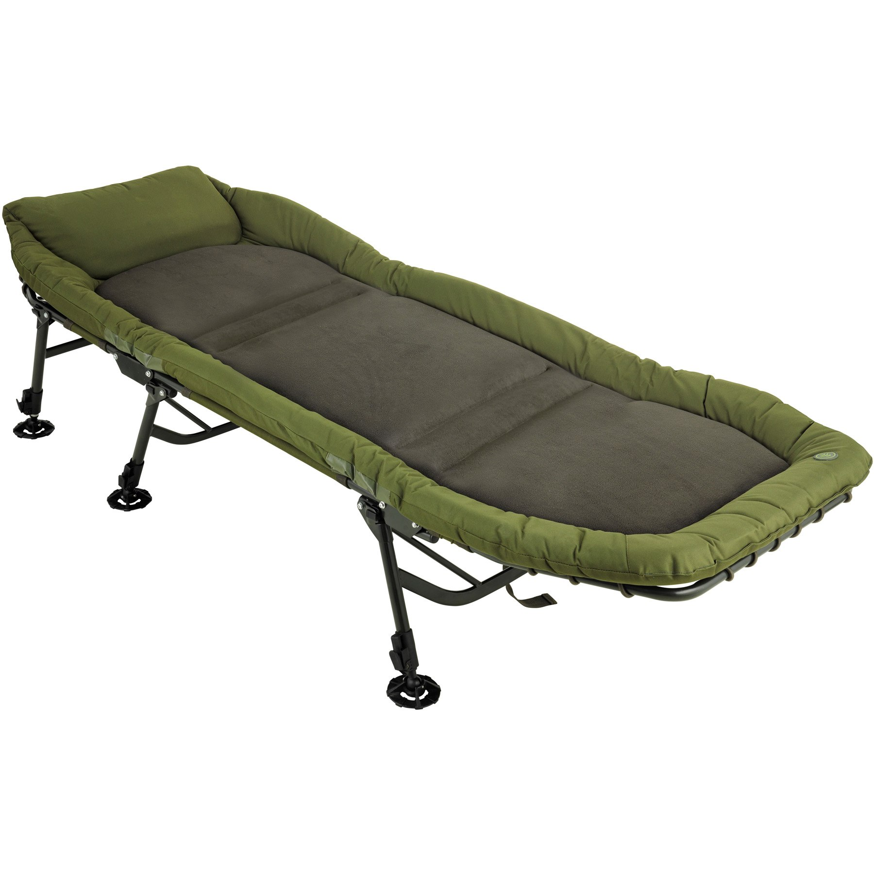 Lehátko Wychwood Comforter Flatbed